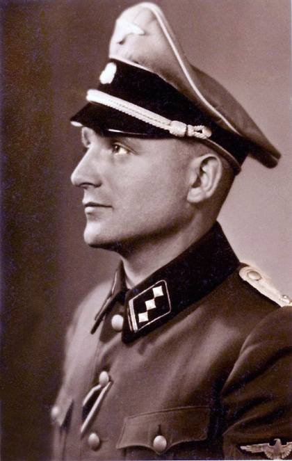 Capturan al genocida nazi Klaus Barbie